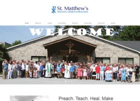 saintmatthewsepiscopalchurch-preview.cloversites.com