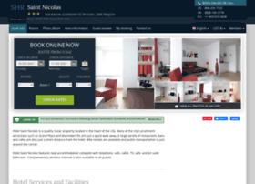 saintnicolas-brussels.hotel-rez.com