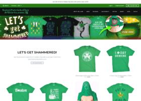 saintpatrickdayshirts.com