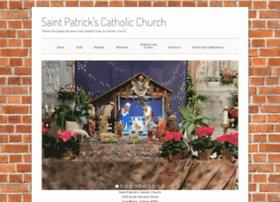 saintpatrickfw.com