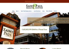 saintpaulhealth.com