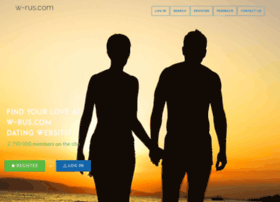 saintpetersburgdating.w-rus.com