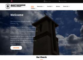 saintraymond.org