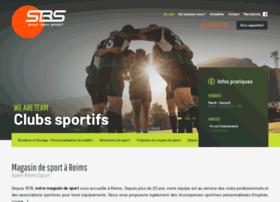 saintremisport.com