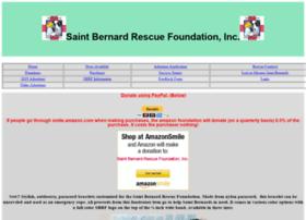 saintrescue.org