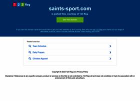 saints-sport.com