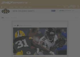 saints.247sports.com