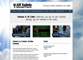 saintsalive.net