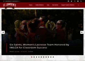 saintsathletics.com