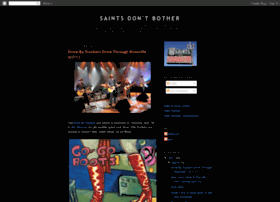 saintsdontbother.com