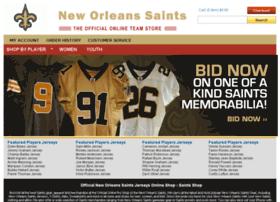 saintsfansgear.com