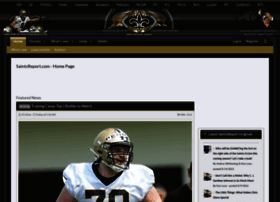 saintsreport.com