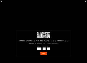 saintsrow.com