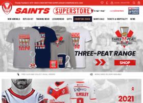 saintssuperstore.com