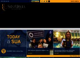 saintursula.org