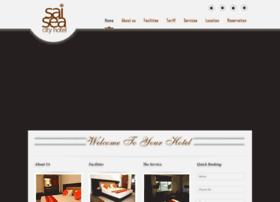 saiseacityhotel.com