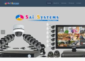 saisystemscctv.com