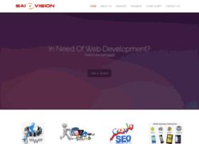 saivisiontech.com