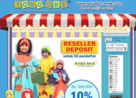 sajadah-anak.com