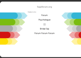 sajaforum.org