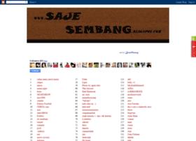 sajesembang.blogspot.com
