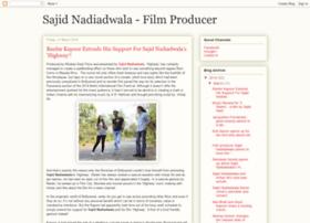 sajid-nadiadwala.blogspot.com