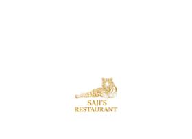 sajis-restaurant.co.uk