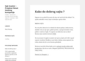 sajtmaster.rs