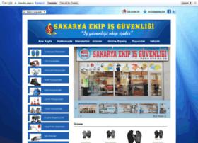 sakaryaekipisguvenligi.com