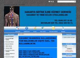 sakaryahacamat.com
