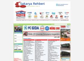 sakaryarehberi.com.tr
