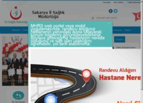 sakaryasm.gov.tr