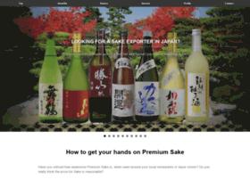 sake-exporter.com