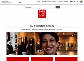 sake-kontor.de