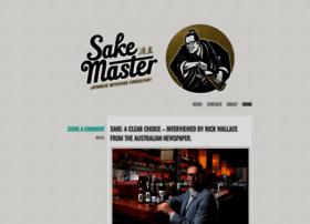 sakemaster.com.au