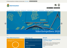 sakerhetspolisen.se