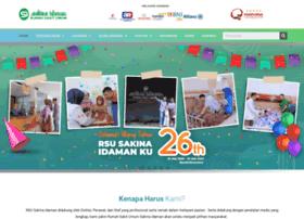 sakinaidaman.com