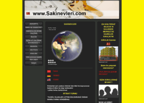 sakinevleri.com