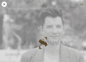 sakisrouvas.com