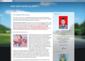sakitlambung.blogspot.com