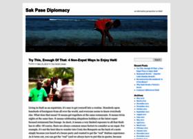 sakpasediplomacy.wordpress.com