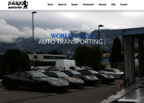 saksautotrans.com