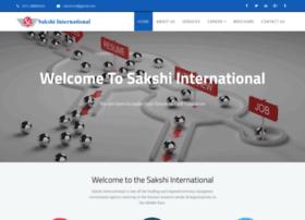 sakshiinternational.com