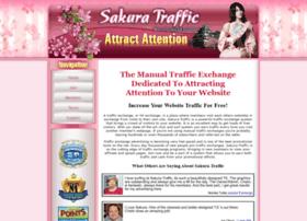 sakura-traffic.com