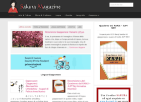 sakuramagazine.com