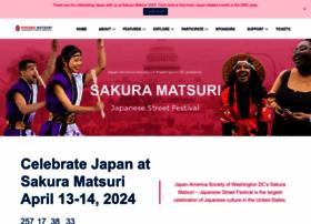 sakuramatsuri.org