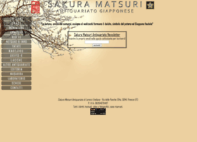 sakuramatsuriantiquariato.com