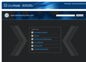 sakuramotorsports.com