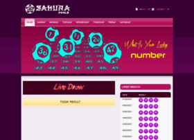 sakurapools.com