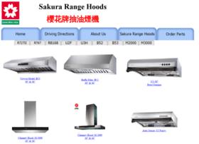 sakurausa.com